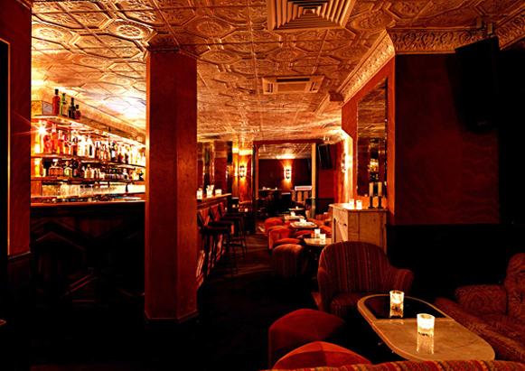 Restaurant Rue Jean Jacques Rousseau
