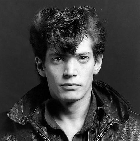 Robert Mapplethorpe Grand Palais