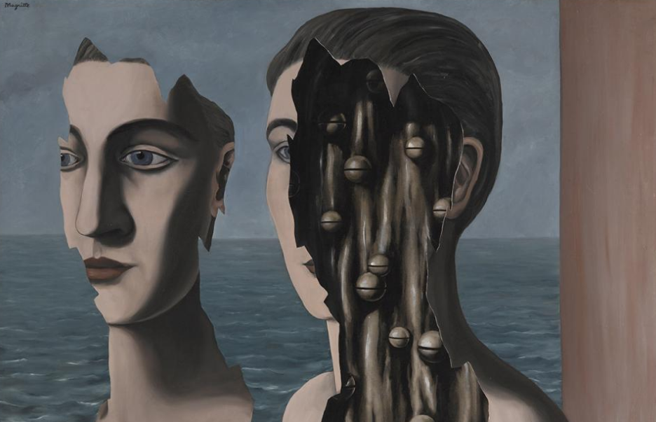 MagrittePompidou