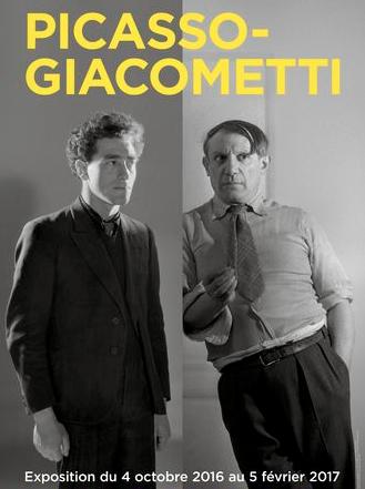PicassoGiacometti